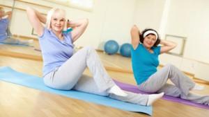 pilates older
